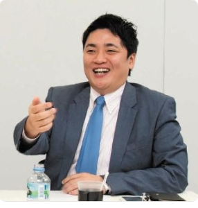 高尾社長パチンコメーカー